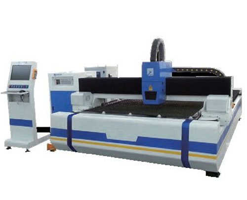 YAG laser cutting machine 500W