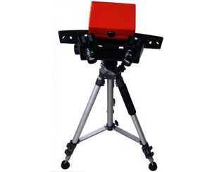 Imported high accuracy 3D Scanner 7PT-3D