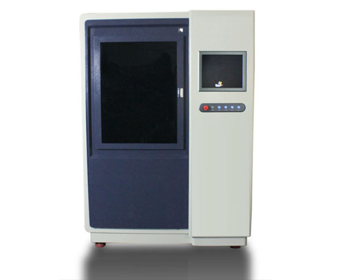 Industrial grade 3D Printer PT-480  SLA