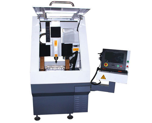 Jade cnc machine 2PT-3030