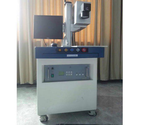 UV laser marking machine PT-3/5