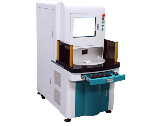 UV laser marking machine PT-5